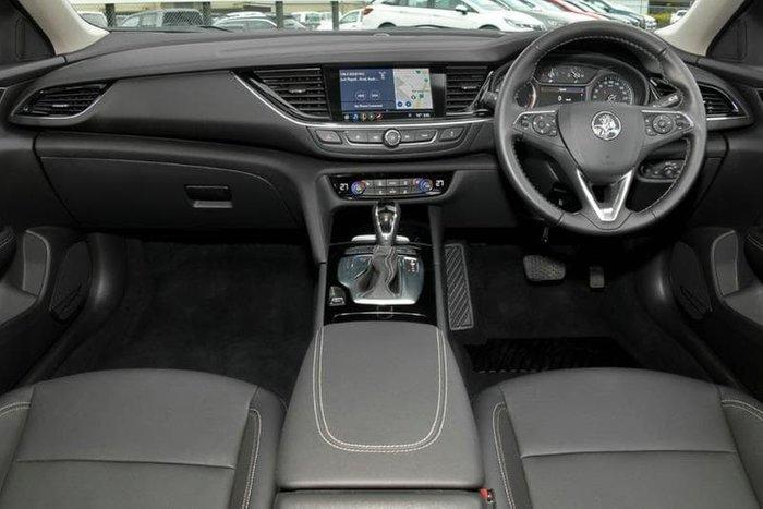 2018 Holden Calais ZB MY18 White