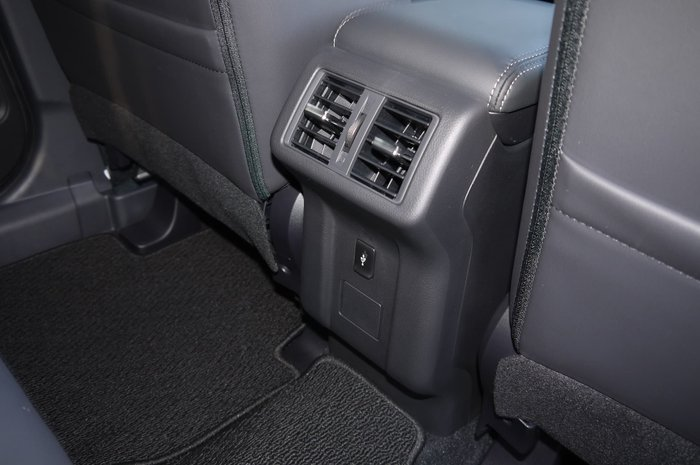 2019 Mitsubishi Outlander Exceed ZL MY19 4X4 On Demand White