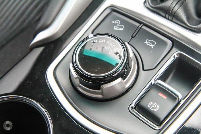 2019 Mitsubishi Pajero Sport GLX QE MY19 4X4 Dual Range Grey