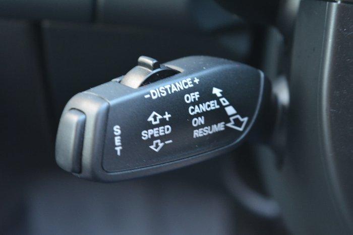 2016 Audi A4 allroad B8 MY16 Four Wheel Drive Silver