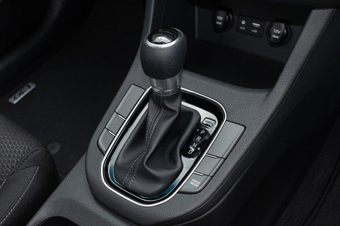 2019 Hyundai i30 Go PD MY19 Black