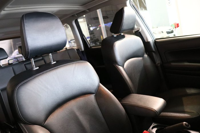 2013 Subaru Forester 2.5i-S S4 MY13 Four Wheel Drive Grey