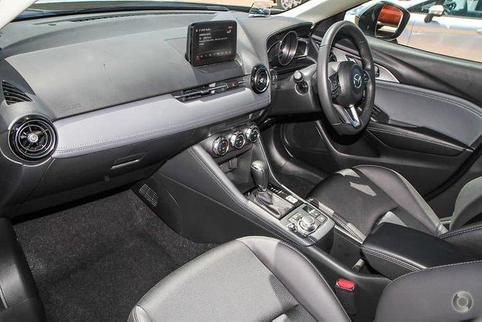 2019 Mazda CX-3 sTouring DK Grey