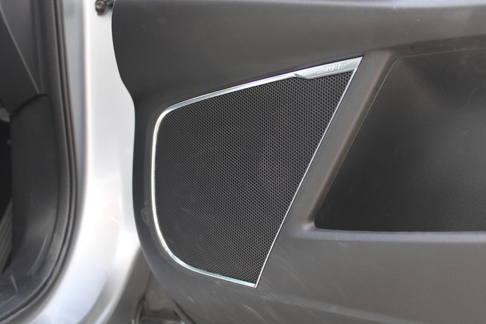2019 Mazda CX-9 Azami TC Silver