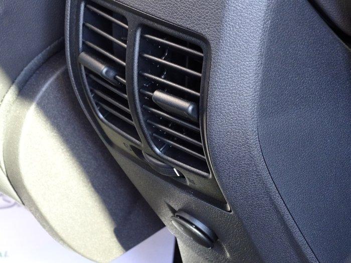 2017 Ford Escape Titanium ZG MY18 4X4 On Demand Grey