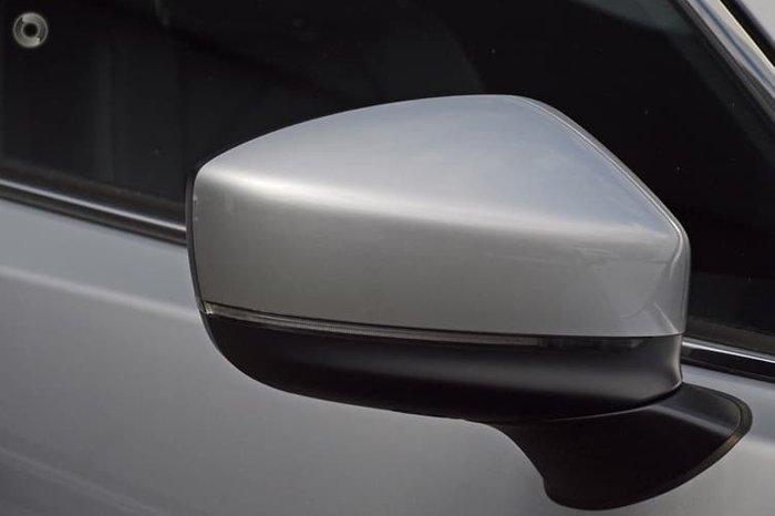 2019 Mazda CX-9 GT TC Silver