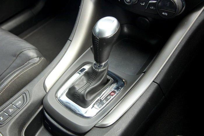 2013 Holden Commodore International VF MY14 Silver