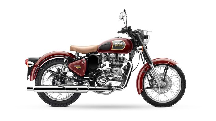 2019 ROYAL ENFIELD CLASSIC 350 null null null