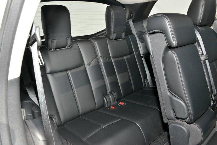 2018 Nissan Pathfinder ST-L R52 Series II MY17 4X4 On Demand IVORY PEARL