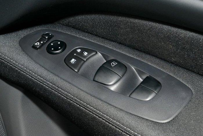 2018 Nissan Pathfinder ST R52 Series II MY17 4X4 On Demand REDSTONE