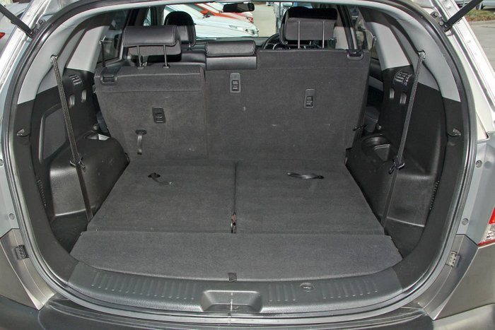 2012 Kia Sorento Platinum XM MY12 Four Wheel Drive Bronze