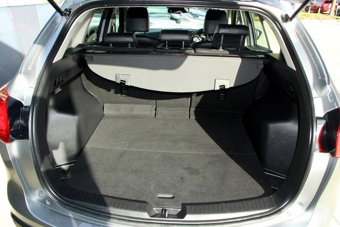 2014 Mazda CX-5 Akera KE Series MY14 4X4 On Demand Silver