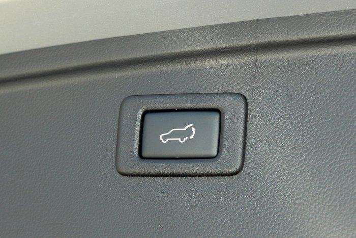 2018 Subaru Outback 2.5i Premium 5GEN MY18 Four Wheel Drive Silver