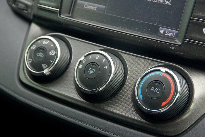 2013 Toyota RAV4 GX ASA44R 4X4 On Demand Bronze