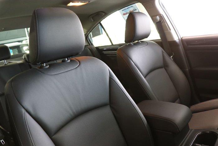 2018 Subaru Liberty 3.6R 6GEN MY18 Four Wheel Drive Grey
