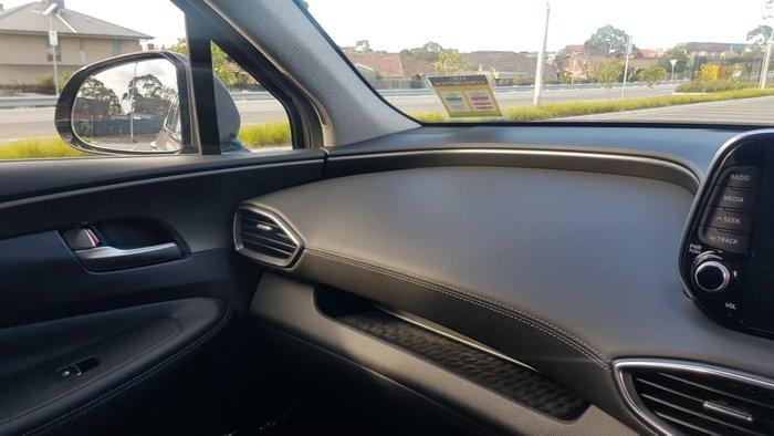 2019 Hyundai Santa Fe Highlander TM MY19 4X4 On Demand Bronze
