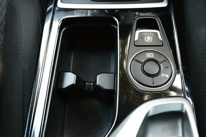 2012 Hyundai i40 Active VF2 WHITE