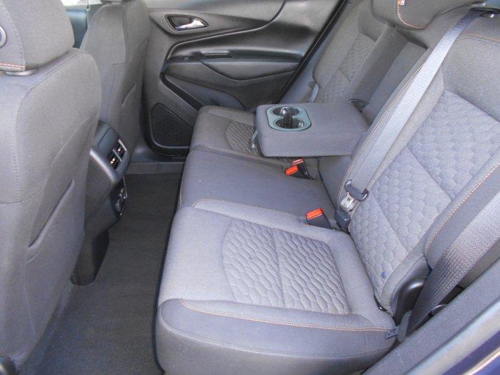 2018 Holden Equinox LT EQ MY18 BLUE