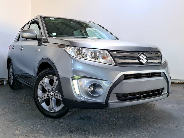 2017 Suzuki Vitara RT-S LY GREY