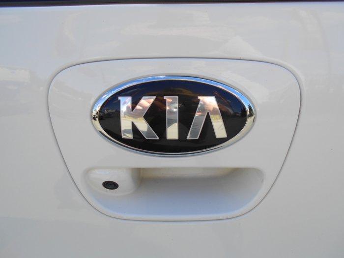 2019 Kia Picanto S JA MY19 WHITE