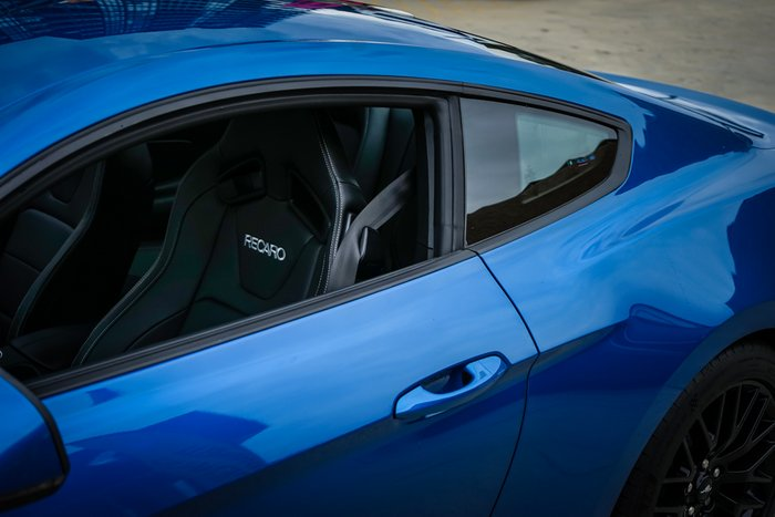 2020 FORD MUSTANG MUSTANG 2020.00 FASTBACK . GT 5.0LV8 10A VELOCITY BLUE