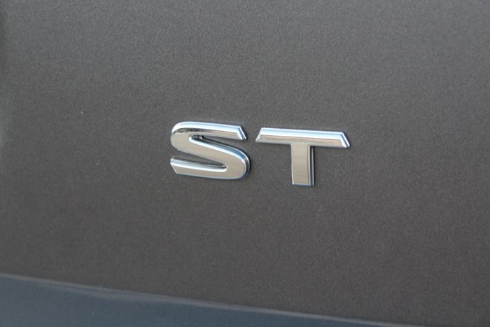2019 Nissan Pathfinder ST R52 Series III MY19 4X4 On Demand Gun Metallic