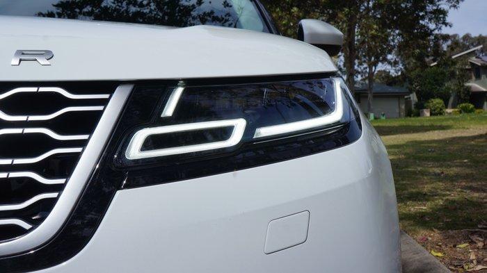 2018 Land Rover Range Rover Velar D240 SE L560 MY18 AWD WHITE