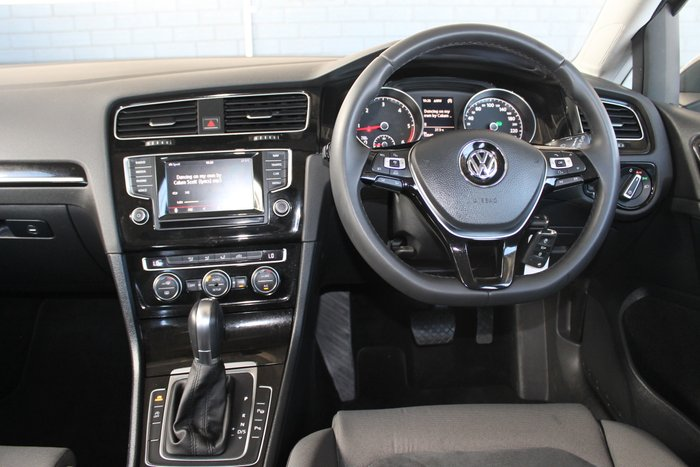 2014 Volkswagen Golf 110TDI Highline 7 MY14 GREY