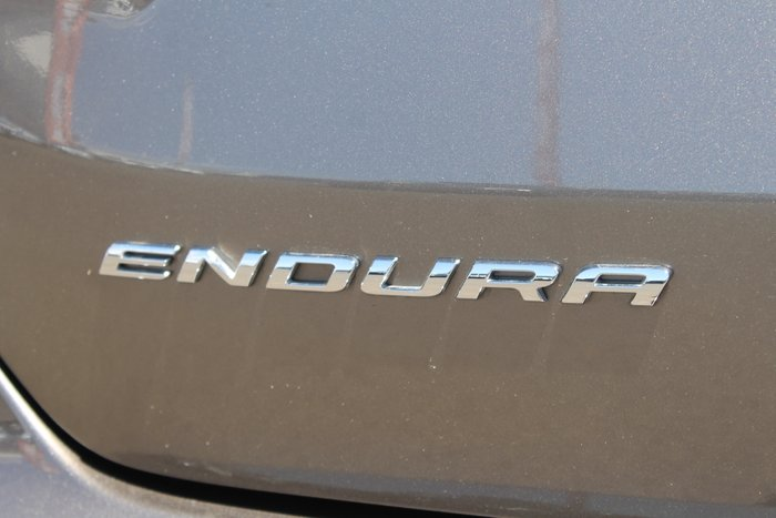 2018 Ford Endura Trend CA MY19 STONE GREY