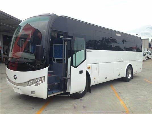 2017 Yutong 39 SEATER