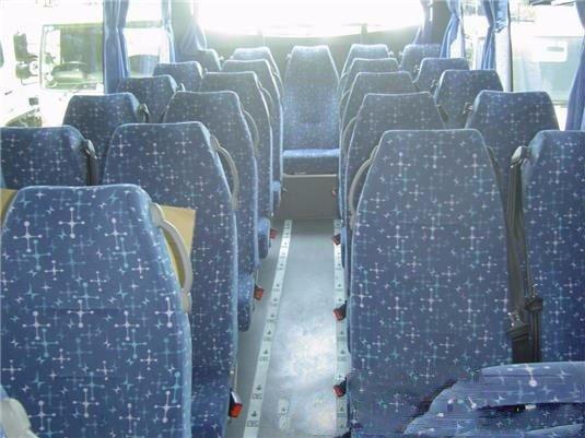 2017 Yutong 28 Seater