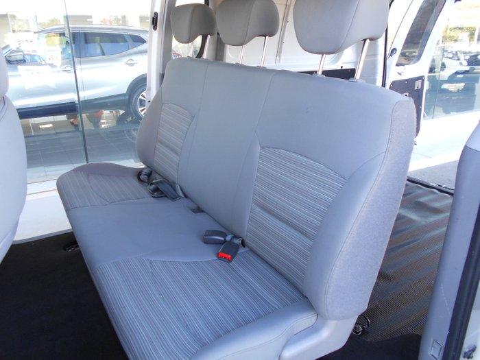 2019 Hyundai iLoad TQ4 TWIN SWING TQ4 MY19 WHITE