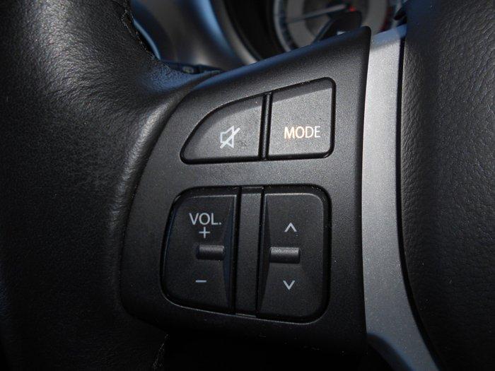 2018 Suzuki Vitara LY BASE LY Series II WHITE