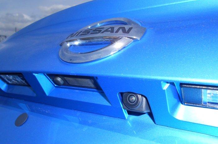 2021 NISSAN QASHQAI STL BLUE