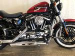2019 HARLEY-DAVIDSON XL1200XS FORTY-EIGHT SPECIAL Red