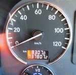 2012 Mercedes Benz 2660 Actros WHITE