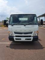 0 Fuso Canter 515 Wide