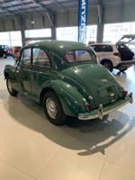 1950 Morris Minor null (No Series) Green