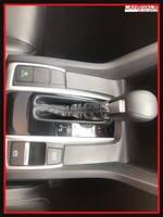 2017 Honda Civic RS 10th Gen MY16 White