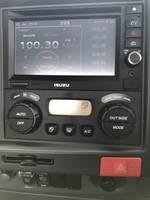 2018 Isuzu NQR 87/80-190 MWB MANUAL