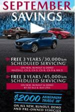2019 Mazda CX-5 GT KF Series 4X4 On Demand Black