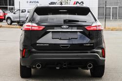 2019 Ford Endura Trend CA MY19 Four Wheel Drive Black