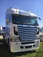 2019 Freightliner Argosy 101 White