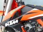 2018 KTM 85 SX SW