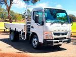 Fuso Canter 515 Auto Alloy Tray Unbelievably From $155P/W**