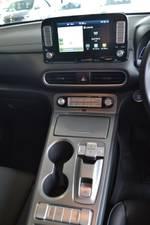 2019 Hyundai Kona electric Elite OS.3 MY19 Silver