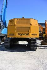 2020 TIGERCAT H855E null null Yellow