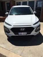 2019 Hyundai Kona Go OS.2 MY19 White