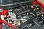 2018 Nissan X-TRAIL ST T32 Series II RUBY RED