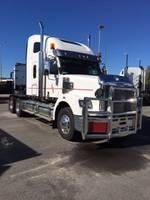 2018 Freightliner Coronado